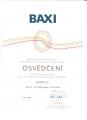 Baxi kondenzační kotle