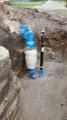 Vodovod a kanalizace Chvalšiny