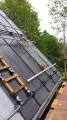 Solární systém rod.dům Svatonina Lhota