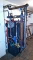 Ukázka přestavby kotle Dakon FB na automatický kotel Kovarson