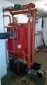 Automatické kotle a přestavby na tuhá paliva Kovarson